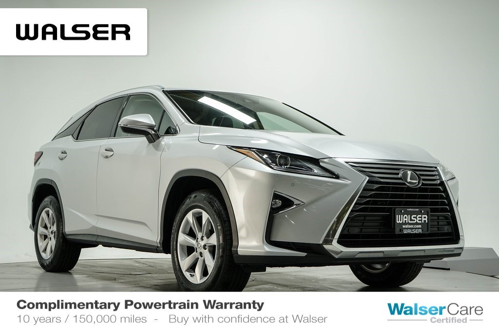 Used Lexus Rx Rx 350 Bloomington Mn