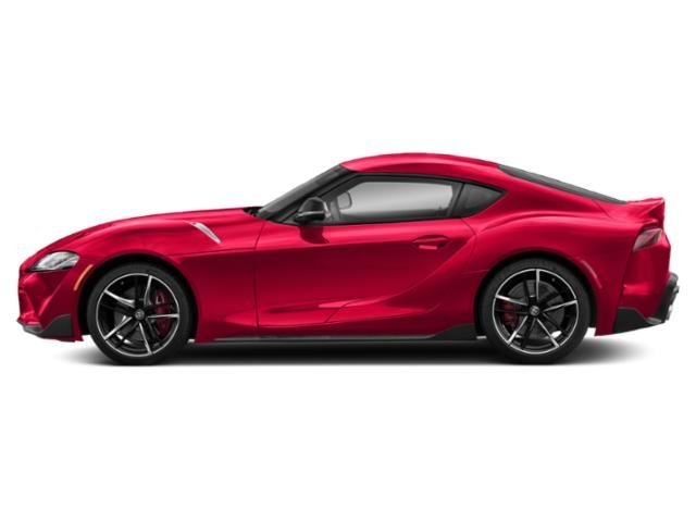 New 2020 Toyota GR Supra LAUNCH
