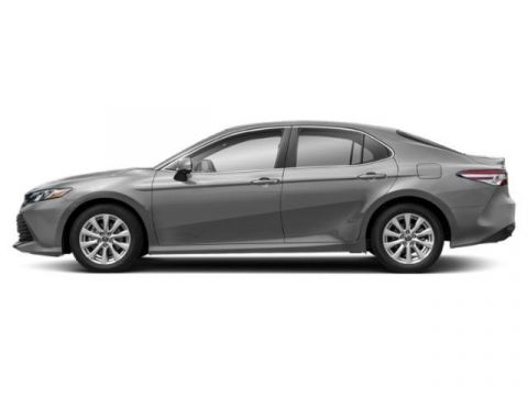 New Toyota Camry in West Bloomington | Walser Toyota