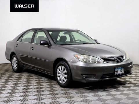Pre-Owned 2006 Toyota Camry STD