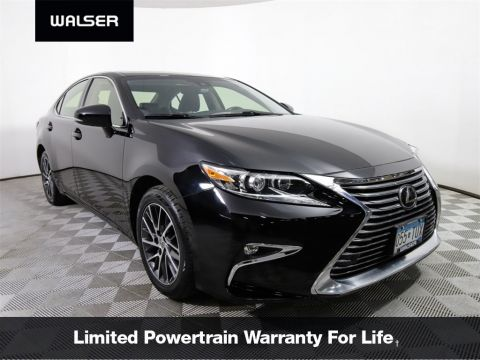 Pre-Owned 2016 Lexus ES 350 Base